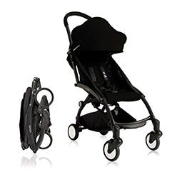 babyzen yoyo+ lightweight stroller