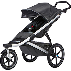thule urban glide running stroller
