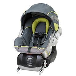 Baby trend flex local infant car seat