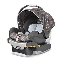 Chico KeyFit 30 car seat for infants