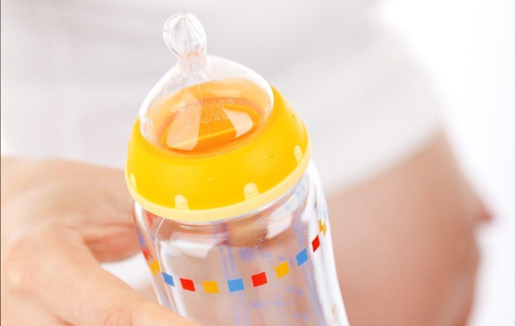 The Best Baby Bottle Prep Tool for 2017