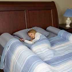 hiccapop foam bed bumper