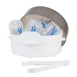 Dr. Brown's Microwave Steam Sterilizer