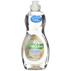 Palmolive Baby Bottle, Toy & Dish Wash - Palmolive baby dish soap