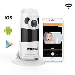 best fredi wifi baby monitor