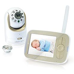 best infant optics wifi baby monitor