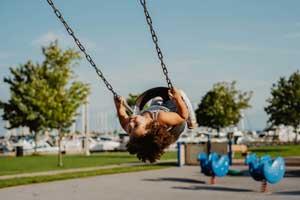 8 Best Baby Swings of 2019